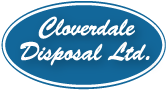 Cloverdale Disposal